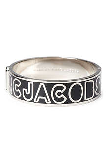 MARC BY MARC JACOBS Graphic Logo bangle