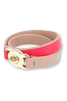 MARC BY MARC JACOBS Katie double wrap bracelet