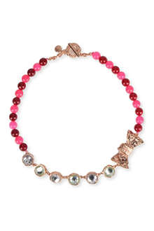 MARC BY MARC JACOBS Bauble necklace