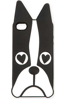 MARC BY MARC JACOBS Shorty dog iPhone 4 case