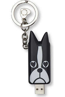 MARC BY MARC JACOBS Shorty USB key ring