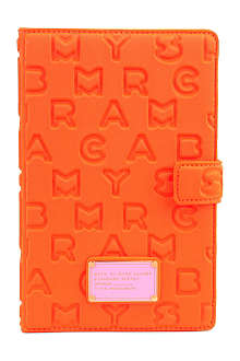 MARC BY MARC JACOBS Dreamy logo eBook reader case