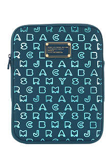 MARC BY MARC JACOBS Dreamy embossed tablet case