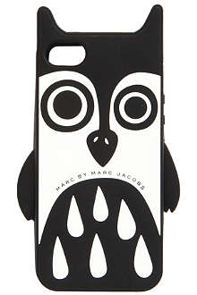 MARC BY MARC JACOBS Javier owl iPhone 5 case