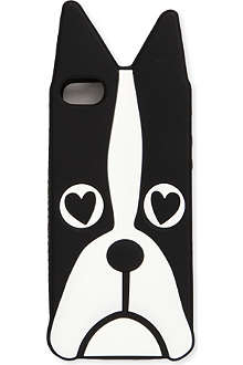MARC BY MARC JACOBS Shorty dog iPhone case