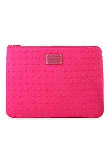 MARC BY MARC JACOBS Stars logo iPad Mini case