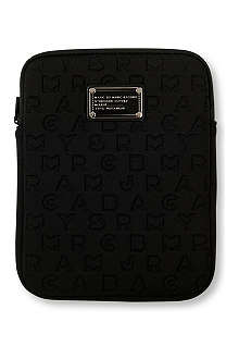 MARC BY MARC JACOBS Dreamy neoprene iPad/tablet case