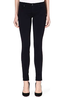 GENETIC DENIM The Shya skinny mid-rise jeans