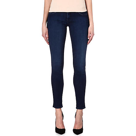GENETIC DENIM Shya cigarette jeans (Vista