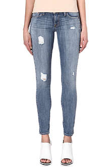GENETIC DENIM The Drifter distressed jeans