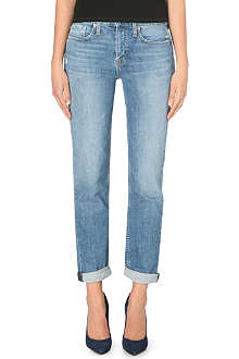 GENETIC DENIM Gia boyfriend jeans