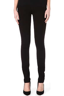 NUDIE JEANS High Kai skinny high-rise jeans