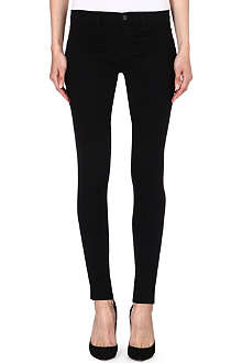J BRAND 915 super-skinny low-rise leggings