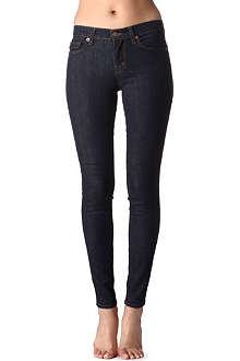 J BRAND 910 skinny low-rise jeans