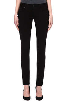 HUDSON JEANS Collin signature skinny jeans