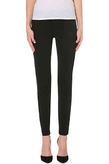 ACNE Tucker skinny mid-rise jeans