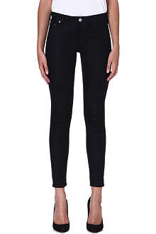 ACNE Skin 5 skinny mid-rise jeans
