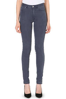ACNE Stretch-denim skinny jeans