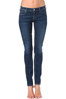 CITIZENS OF HUMANITY Avedon ultra-skinny low-rise jeans