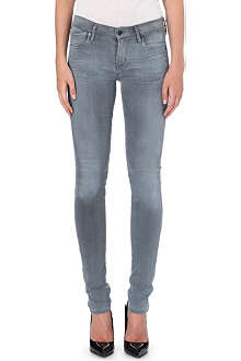 CITIZENS OF HUMANITY Avedon skinny mid-rise jeans
