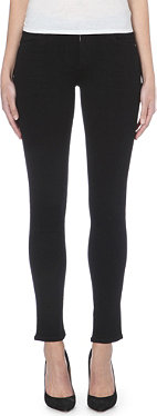 CITIZENS OF HUMANITY Avedon skinny low-rise jeans