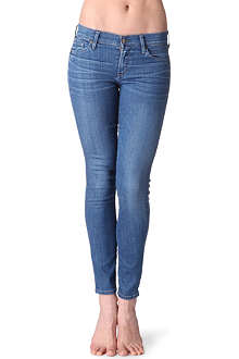 CITIZENS OF HUMANITY Thompson skinny mid-rise jeans