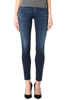 CITIZENS OF HUMANITY Rocket skinny high-rise jeans