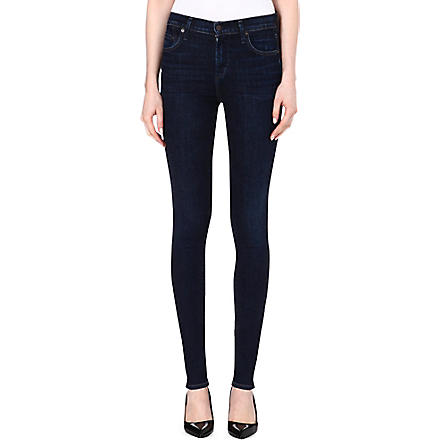 CITIZENS OF HUMANITY Rocket skinny high-rise jeans (Icon