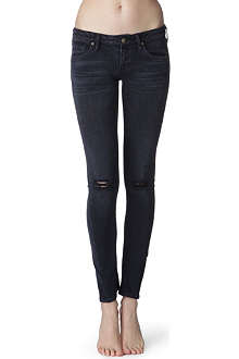 CITIZENS OF HUMANITY Racer ultra-skinny low-rise jeans