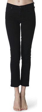 CITIZENS OF HUMANITY Carlton slim-straight high-rise jeans