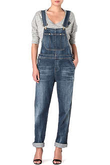 CITIZENS OF HUMANITY Quincy dungarees