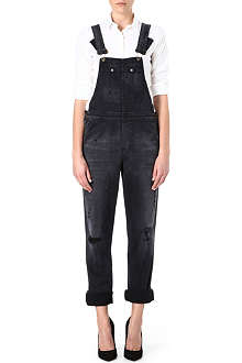 CITIZENS OF HUMANITY Denim dungarees