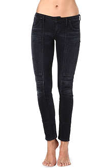 CITIZENS OF HUMANITY Logan skinny low-rise jeans