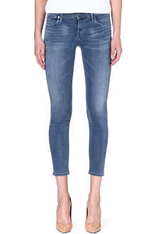 CITIZENS OF HUMANITY Avedon Ankle skinny low-rise jeans