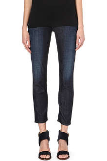 CITIZENS OF HUMANITY Pheobe cropped skinny low-rise jeans