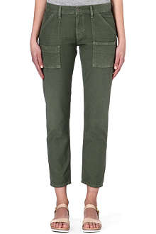 CITIZENS OF HUMANITY Leah ultility trousers