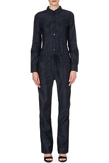 CITIZENS OF HUMANITY Annaika denim jumpsuit