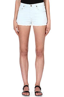 CITIZENS OF HUMANITY Chloe denim shorts
