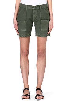 CITIZENS OF HUMANITY Leah ultility shorts