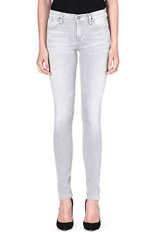 GOLDSIGN Lure skinny crop jeans