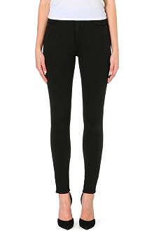 RAG & BONE Justine skinny high-rise jeans