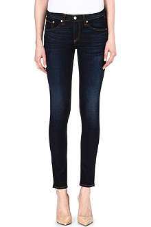 RAG & BONE Core Kensington skinny low-rise jeans