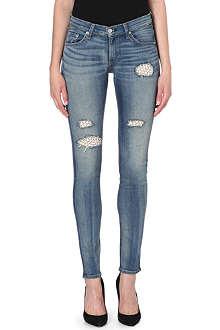 RAG & BONE Chester skinny mid-rise jeans