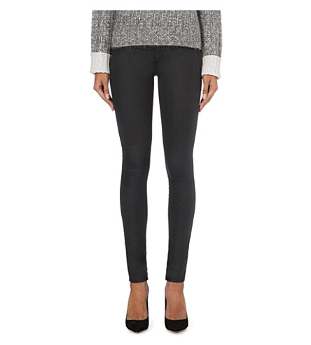 RAG & BONE Skinny mid-rise leggings (Shoreditch