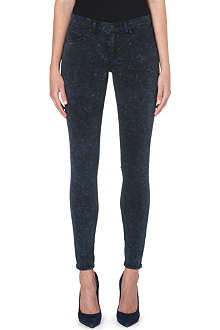 RAG & BONE The Legging skinny mid-rise jeans