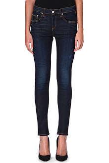 RAG & BONE Kensington skinny mid-rise jeans