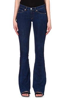 RAG & BONE The Bell stretch-denim jeans
