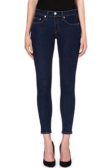 RAG & BONE The Capri stretch-denim jeans