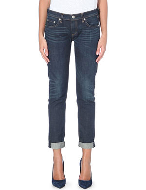 RAG & BONE The Dre boyfriend mid-rise jeans