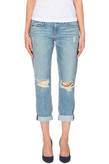 RAG & BONE Moss boyfriend mid-rise jeans